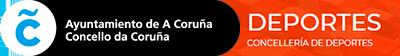Logo deportes Ayun400
